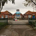 SHOCK!! Car Crashes Into School Fence, Kills three Siblings At The Same Time