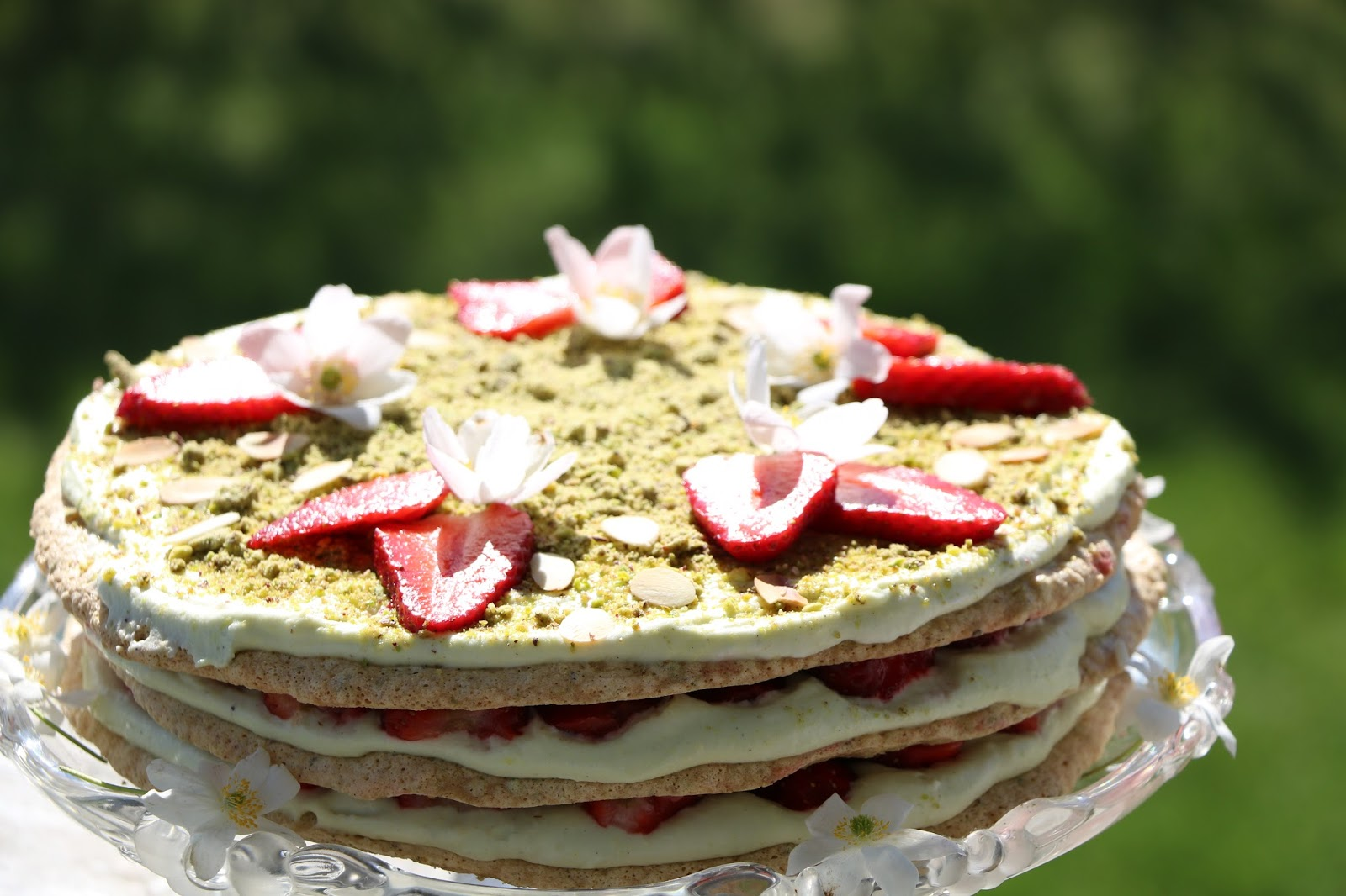 emadepäeva kook