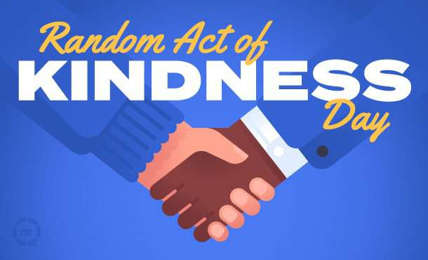 Random Act of Kindness Day Wishes Awesome Images, Pictures, Photos, Wallpapers