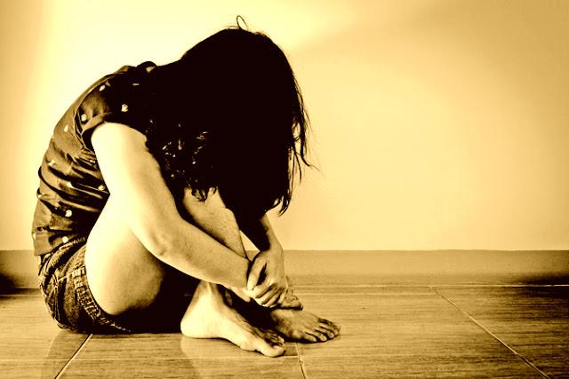 19 Year Girl Rape