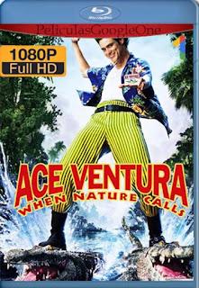 Ace Ventura Cuando La Naturaleza Llama [1995] [1080p BRrip] [Latino-Inglés] [GoogleDrive] RafagaHD