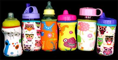 bottle huggie, sippy cup huggie