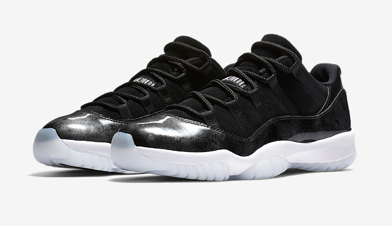 ab578b5ab32530 We got the early links to the select online retailers that will be  releasing the Baron 11s. Good luck copping!