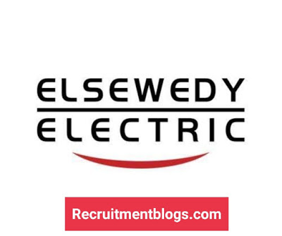 Receptionist At Elsewedy Electric
