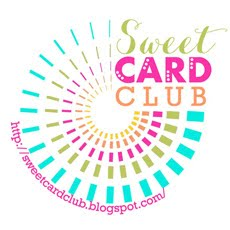 Participo en Sweet CARD Club
