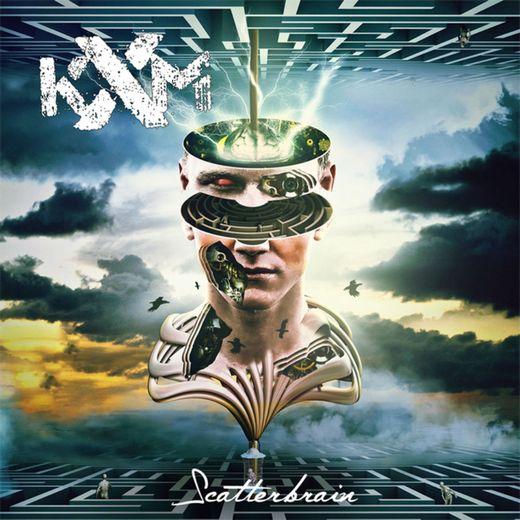KXM - Scatterbrain (2017) full