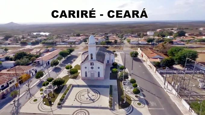 Cariré está na relação das 85 cidades do Ceará aptas a vacinar a população em geral contra a Covid-19; veja a lista completa