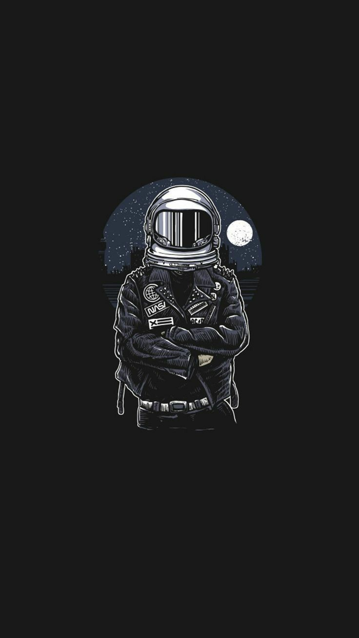 Download Wallpaper Astronot Wallpaper Keren