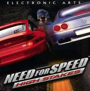 Need for Speed 4 Full Pc Game Free Download