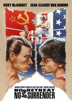 No Retreat, No Surrender (1986)
