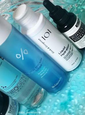 Hidratantni proizvodi
