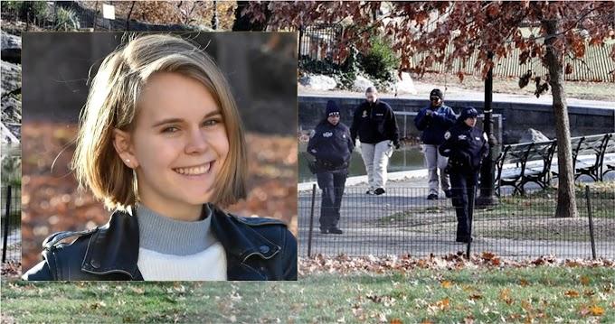 Dos menores investigados por atraco y asesinato  de estudiante de Columbia en parque del Alto Manhattan
