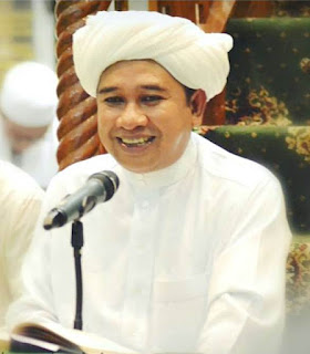 Abah Guru Zuhdi