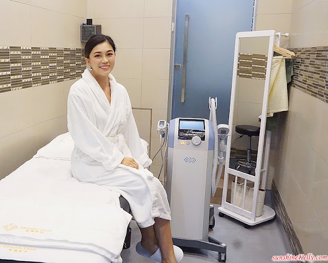 Cellulite Buster, Exilis Ultra 360, Slimming Review, Beauty, Exilis Ultra 360 Review, Cellulite,