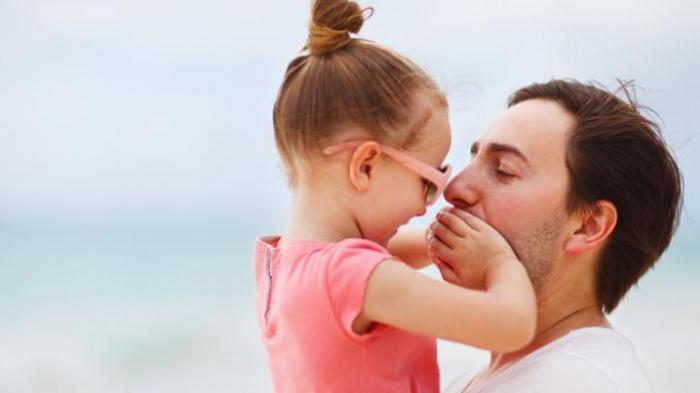 6 Cara Agar Ayah Bisa Dekat dengan Anak Perempuannya