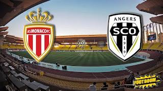 Анже – Монако смотреть прямую трансляцию онлайн 02/03 в 22:00 по МСК.