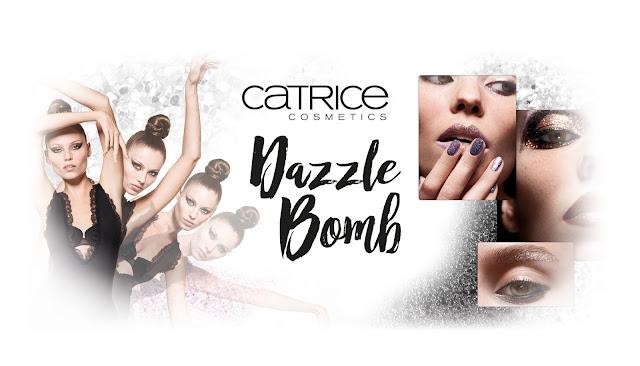 Catrice DAZZLE BOMB