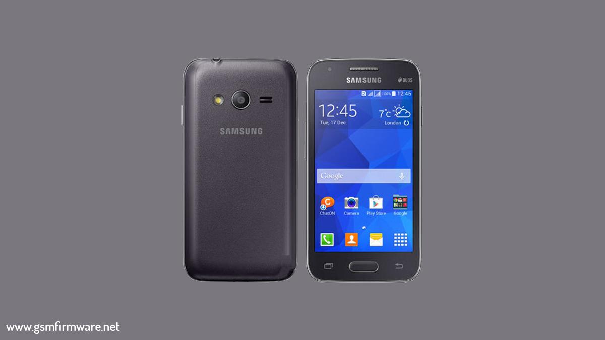 Samsung Galaxy S Duos 3 SM-G313HU Firmware/Stock ROM File