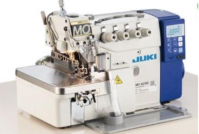 Juki MO-6800S(D)