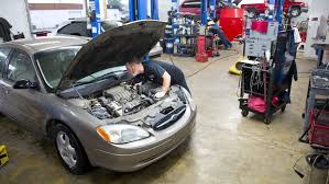 Finding The Best Auto Mechanic In Your Area