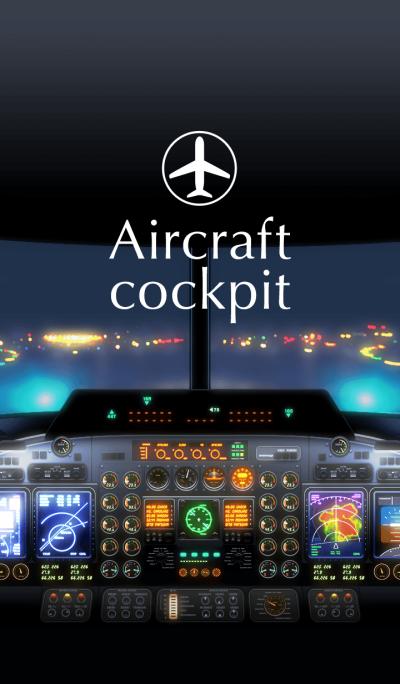Aircraft cockpit [w]