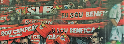 We are Benfica