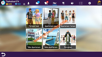 Avakin Life Mod Apk Android