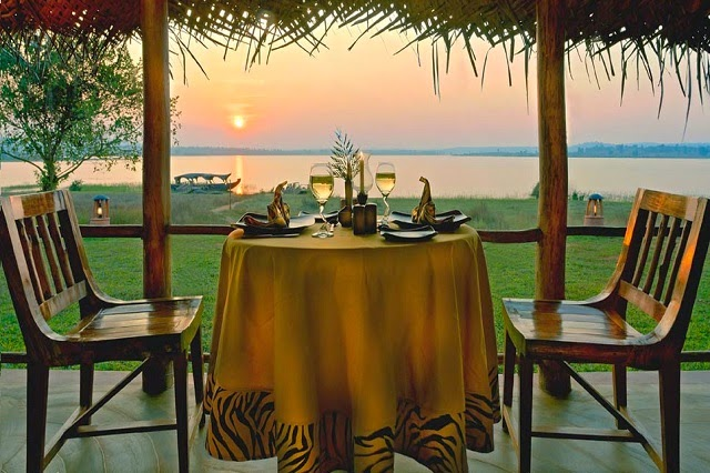 Orange County Resorts in Kabini, Karnataka