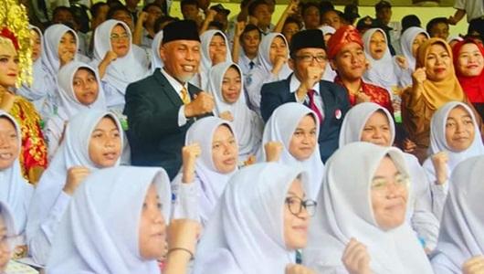 Semua Tokoh Diharapkan Berikan Teladan dan Pendidikan Terbaik Bagi Pemuda