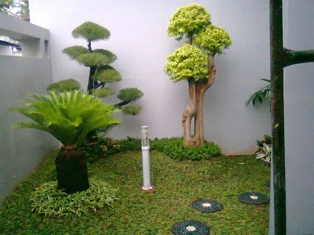 Tukang Taman Minimalis, Jasa Pembuatan Taman Minimalis