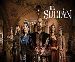 capítulo 10 - telenovela - el sultan  - telemundo