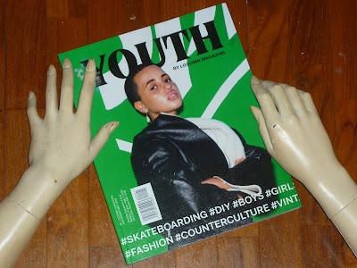 youth x lodown magazine ©