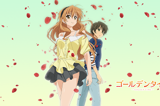 Golden Time Batch Subtitle Indonesia