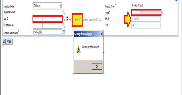 Finacle version 10 user manual