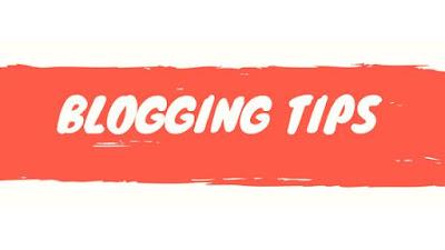 Blog post starters
