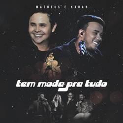 Baixinha - Matheus e Kauan