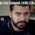 Seriali Me Fal Episodi 1435 (10.01.2019)
