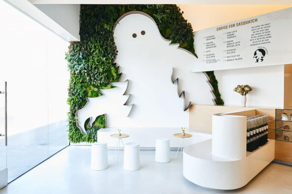 10 of the Best Cafes for Instagram & TikTok in Los Angeles