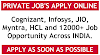 Private Jobs Apply Online All Over India Job Opening