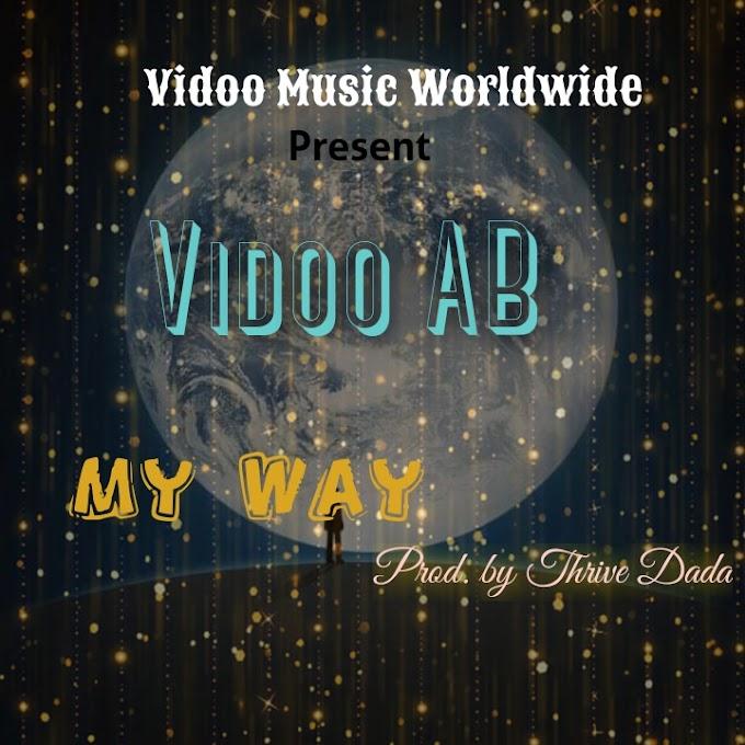[Music] Vidoo AB - my way (prod. by Thrive Dada) #hypebenue