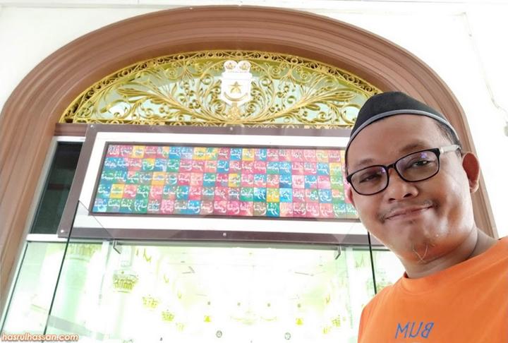 Masjid Muhammadi Kota Bharu, Mercu Tanda Islam di Kelantan