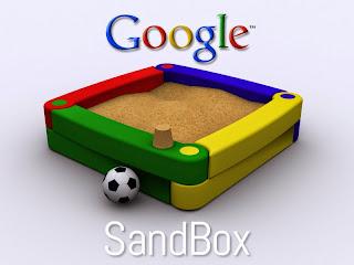 mungkin jikalau ada pertanyaan hal apa yang di takuti para blogger Apa Itu Google Sandbox? Bagaimana Cara Mengatasinya?