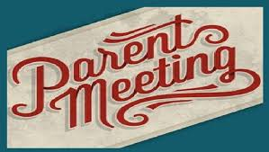 5th grade parent meeting March 28th