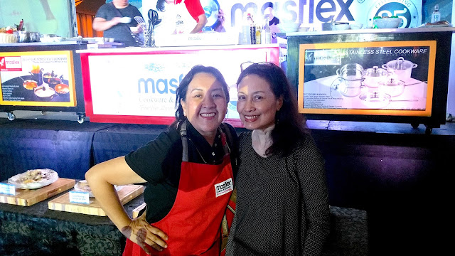 Masflex celebrates 25 years in the Philippines with a wide range of cookware and kitchenware