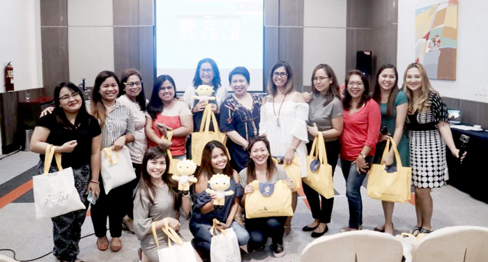 Sun Life Mom's Day Out in Davao City