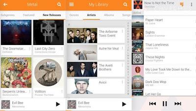 9 Aplikasi Streaming Musik Terbaik Untuk iOS dan Android