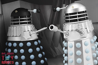 History of the Daleks #4 23