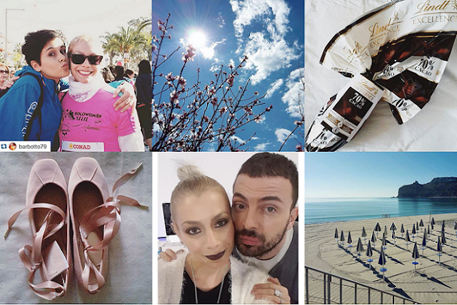 Instagram Recap
