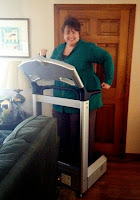 Move your lymph and treat your lipedema with a vibration plate