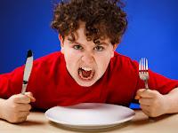 Beberapa  Makanan Yang Dapat Membuat Perut  Anda Gampang Merasa Lapar